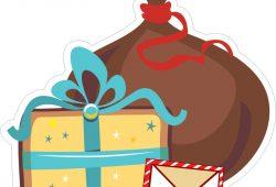 Подарки, дизайн #07818
