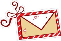 Письмо Деду Морозу, дизайн #07819