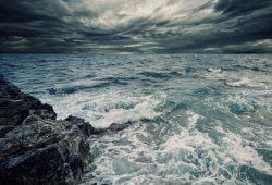 Море, дизайн #07896