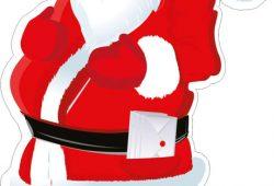 Санта Клаус, дизайн #07943