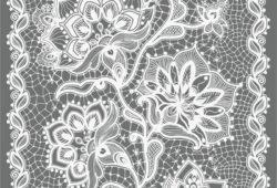 Кружева, дизайн #08014