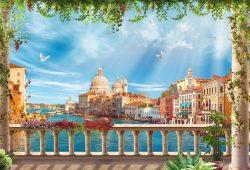 Венеция, дизайн #08035