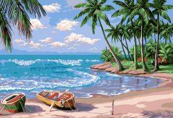Море, дизайн #08048