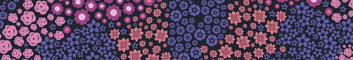 Цветы, дизайн #08138