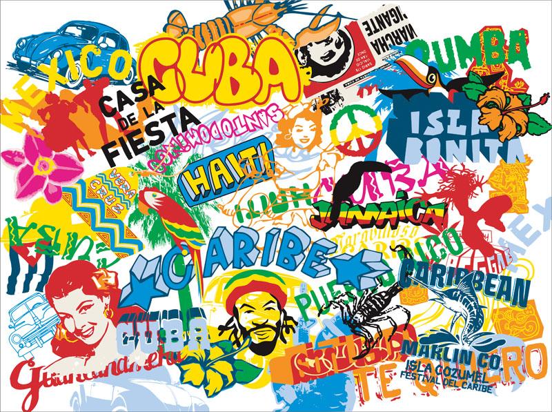 Граффити, дизайн #08160