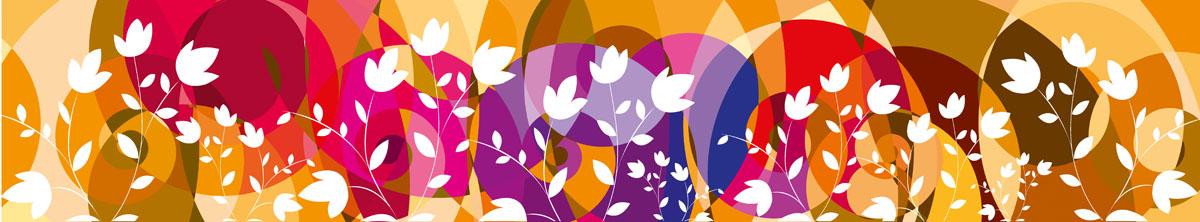 Цветы, дизайн #08260