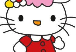 Кити, дизайн #08517