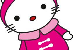 Кити, дизайн #08523