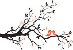Птички, дизайн #0850517