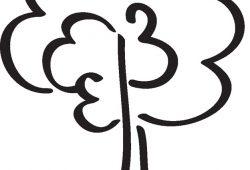 Дерево, дизайн #0850917