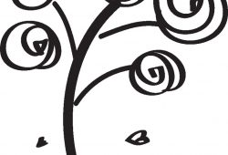 Дерево, дизайн #0851417
