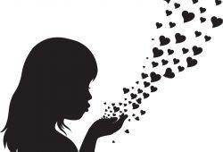 Сердечки, дизайн #0853117