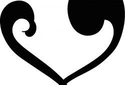 Сердце, дизайн #0853217