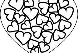 Сердце, дизайн #0853317