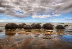 Камни у берега, дизайн #0857217