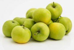 Яблоки, дизайн #08765