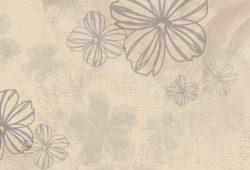 Цветы, дизайн #08823