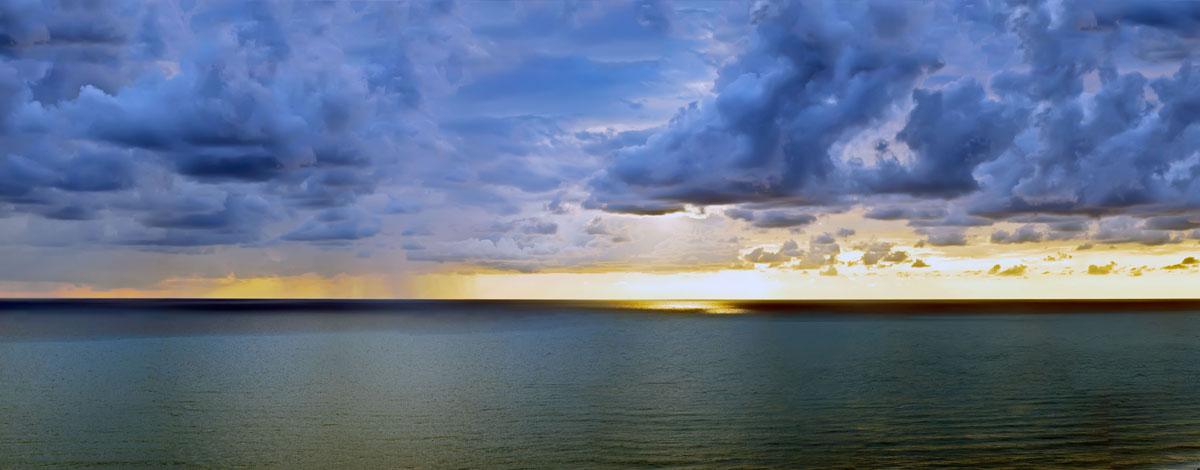Море, дизайн #08829