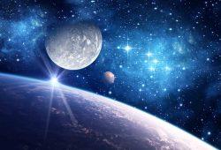 Планеты, дизайн #08837