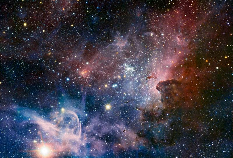 Постеры Вселенная, дизайн #08838