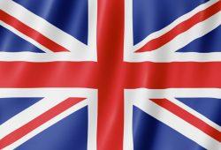 Флаг Великобритании, дизайн #08848