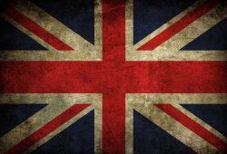 Флаг Великобритании, дизайн #08849