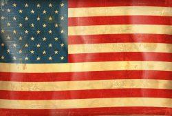 Флаг Америки, дизайн #08862