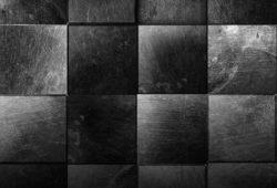 Черные квадраты, дизайн #08864