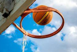 Баскетбольное кольцо, дизайн #08874