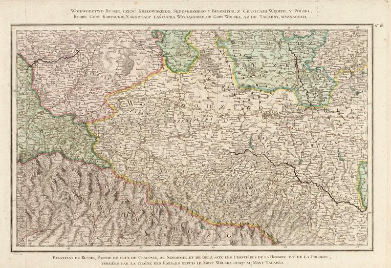 Фотообои под заказ Карта России, дизайн #09193