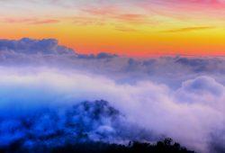 Над облаками, дизайн #09207