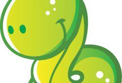Змея, дизайн #09293