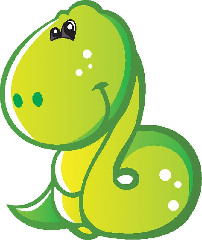 Наклейки Змея, дизайн #09293